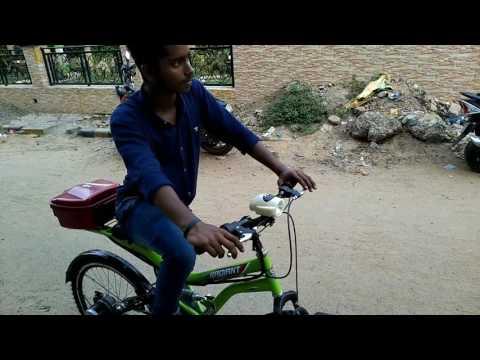 E Bike Dealer in Kolkata