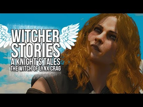 Witcher Stories - A Knight's Tales, The Witch of Lynx Crag