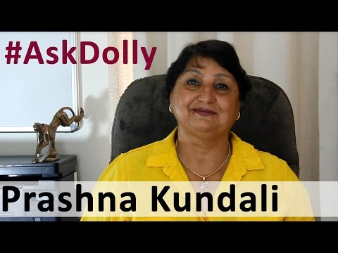 Ask Dolly - Can You Do Prashna Kundali Without Time?