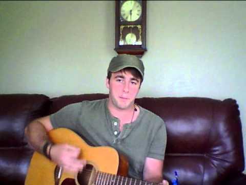 Tyler Deveau - My Old Deerstand (Original)