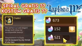 Laplace M how to get Cool Outfit and Dismantle Outfit - PakVim net