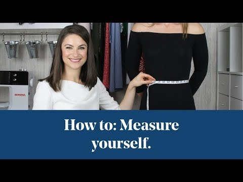 How To: Measure Yourself