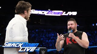 Kevin Owens can