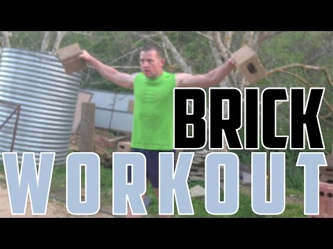 Brick Workout