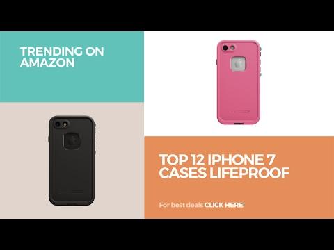 Top 12 Iphone 7 Cases Lifeproof // Trending On Amazon