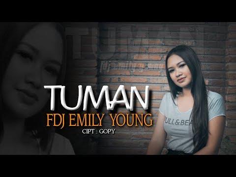 FDJ Emily Young Tuman