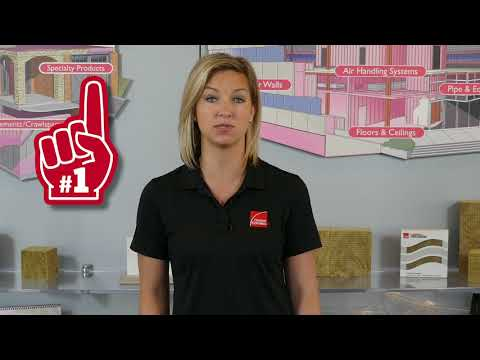 Product Guide: Owens Corning® Thermafiber