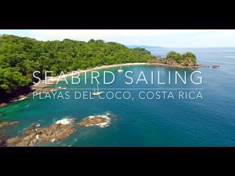 BUSINESS FOR SALE Sea Bird Sailing Excursions – Playas del Coco, Costa Rica
