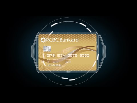 The Power of RCBC Bankard