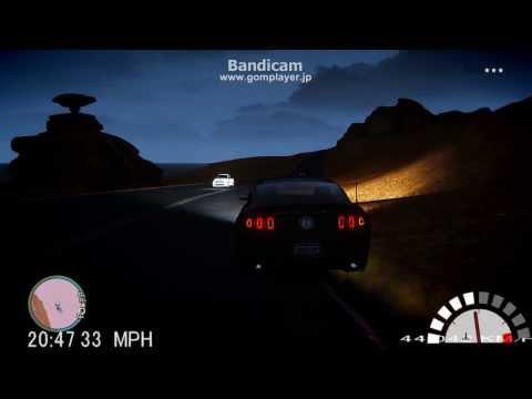 GTAIV Ford V8 Engine Sound MOD