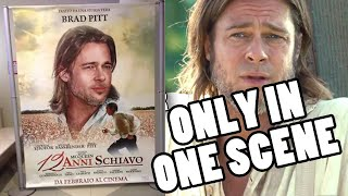"""5 Movies That Shamelessly Embellished What """"Starring"""" Means"""
