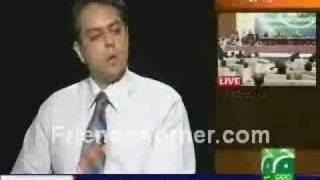 Alif الف -  Discussion on Metaphysics (1/4)