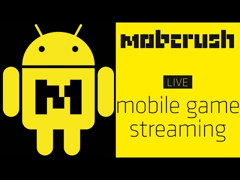 How to Record/Stream ANDROID Screen - No Root! - Mobcrush