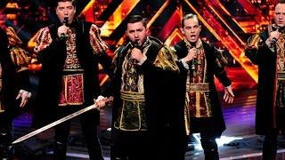 Download Duel: Colaj de muzică clasică. Vezi interpretarea trupei Bravissimo, la X Factor!