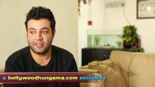 """While Doing Serious Roles In Theatre I Never Thought Of Portraying Comedy In Films"": Varun Sharma"