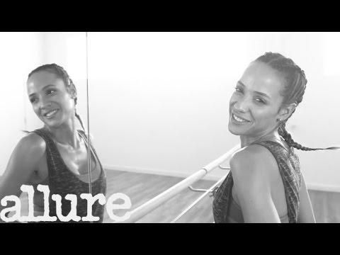 Dania Ramirez's Powerhouse Beauty Routine   The Power of Beauty   Allure