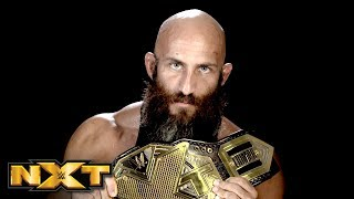 Ciampa, Gargano prepare for NXT Championship Last Man Standing Match: WWE NXT, Aug. 15, 2018
