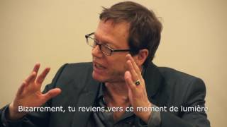 Mastery / Atteindre l'excellence avec Robert Greene - Conférence HEC Consulting & Coaching