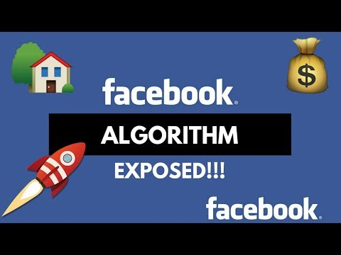 Facebook Algorithm Exposed!! Stumbled Upon Some GOLD!!