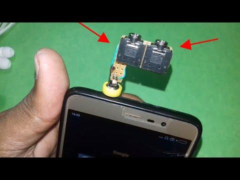 HOW TO MAKE DUAL AUDIO JACK, Dual headphone adapter