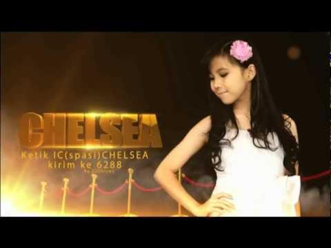 Pentas Idola Cilik 2013