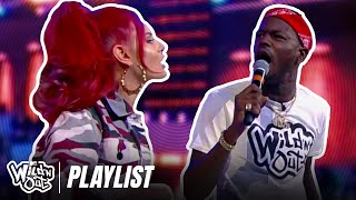 Wild 'N Out Season 14 Playlist ft. Blac Chyna, 2 Chainz & More | #AloneTogether