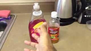 Get Rid Of Fruit Flies And Gnats And All Small Flying Bugs Watch Now