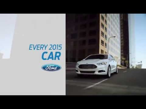 Ford Free Ride Sale Event going on at Russell Barnett Ford in Winchester
