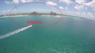 Parasailing! Bahamas Day (3)