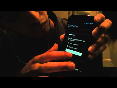 Checking your Oyster balance using NFC on the Nexus 4