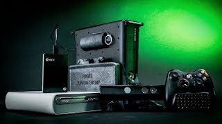 Building the Ultimate Xbox 360