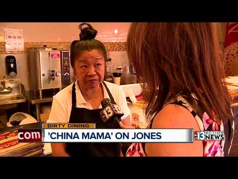 China Mama, Papa John's and Pachuca Hidalgo food truck on Dirty Dining