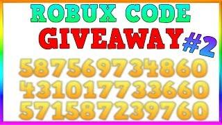 Robux Codes Me