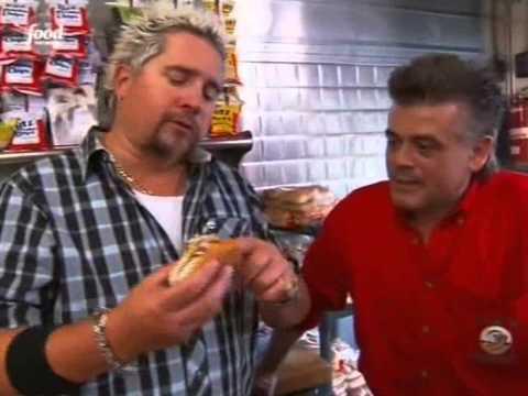 Original Coney Island Hot Dog Recipe