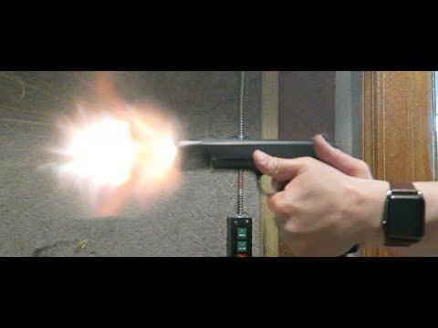 Range Time Short:  Wilson Combat Hackathorn Special (1OO% Reliable 1911)