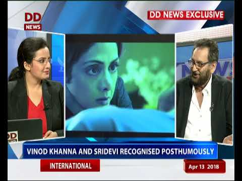 DD EXCLUSIVE: In conversation with Chairman of the jury of 65th National Film Awards, Shekhar Kapoor