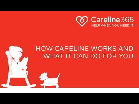How Careline Works And What It Can Do For You