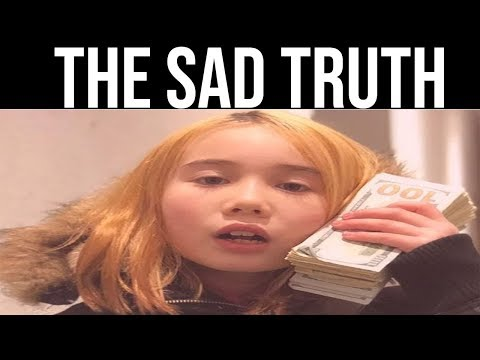 The Sad Truth About Lil Tay
