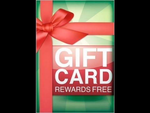 Free itunes and amazon gift card (Ipad, Iphone, and Ipod touch) APP NANA