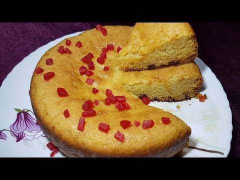 Tooty Fruity Cake Base Without Egg In Pressure Cooker Cake recipes