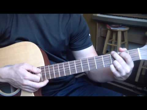Guitar Strumming 101: How your hand should hit the strings, popular strumming patterns, tips/tricks
