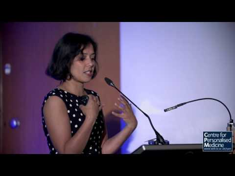 Nazneen Rahman - Mainstreaming Genetic Testing in Cancer Patients - PMWC UK 2015, Oxford