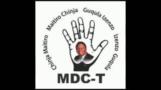 MDC-T VP Mudzuri encourages the nation to register to vote