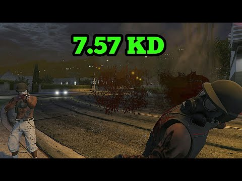 Xxx Mp4 THIS GUY HAD A 7 57 KD ON GTA 5 ONLINE FOR NOTHING 3gp Sex