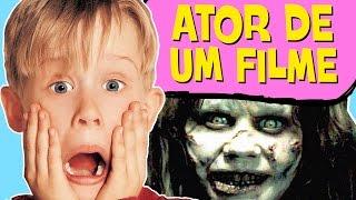 8 ATORES QUE FIZERAM APENAS UM FILME!