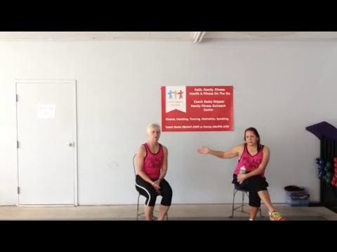 Flat Abs & Lower Body Workout After Hysterectomy & Menopause