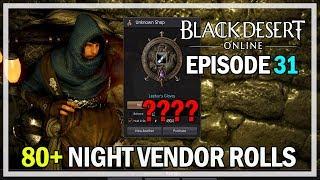 Black Desert Online Drieghan Livre Boss Scroll