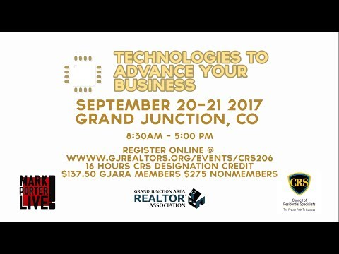 CRS 206 Technologies to Advance Your Business in Grand Junction, CO!