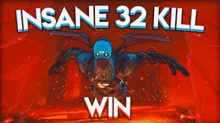 YOU *HAVE* TO SEE HOW I WON THIS 32 KILL GAME