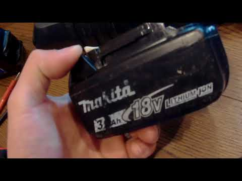 Makita Battery Warranty Replacement Without Proof of Purchase